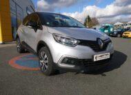 Renault Captur 1.5L DCI 110  Phase II 2017