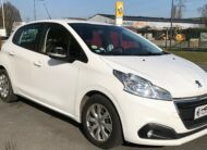 Peugeot 208 Phase 2 1.6 L blue HDI 75 chv 2016